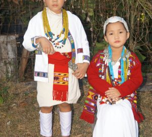 Costumes of Arunachal Pradesh