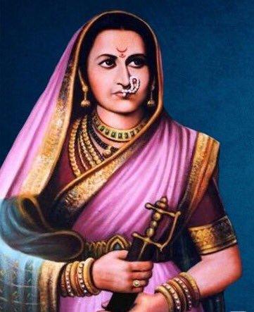 Jijabai Illustrious Mother Of Shivaji Hindu Lifestyle