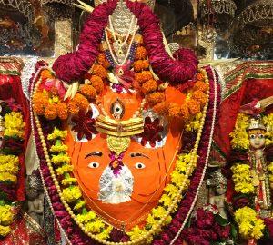 Ganesha Pancharatna Stotra