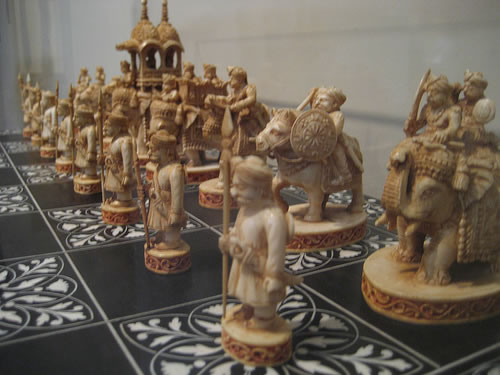 History Of Chess A Simple Guide on Who Invented Chess