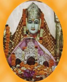 Temples of Haryana (Mata Mansa Devi)