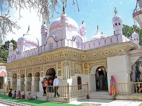 Temples In Haryana