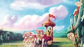 Bhagavad Gita Chapter 1
