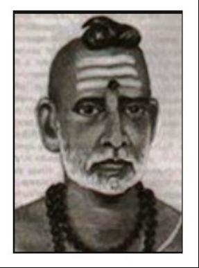 Muralidara Swamigal