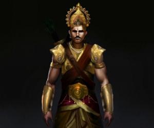 Pandala Maharaj