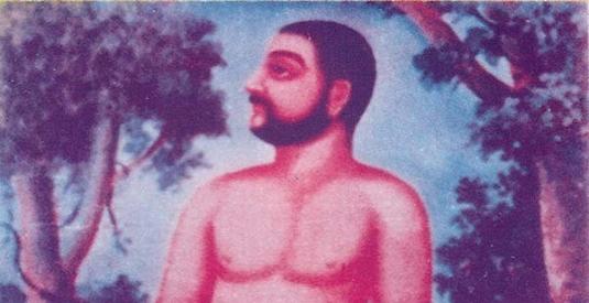Sri Sadasiva Brahmendra