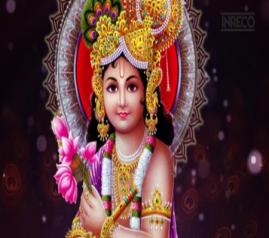 Lord Krishna_