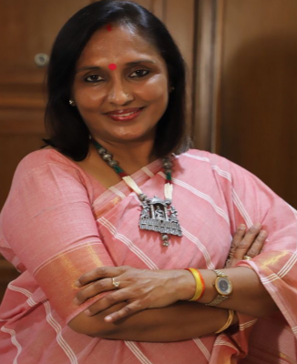 Madhavi Bhuta