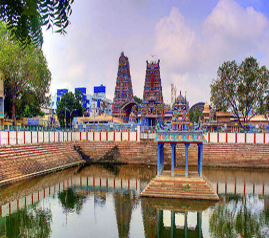 PROTECTION AND PRESERVATION OF TEMPLES
