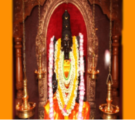 SRI BHAGALAMUKHI DEVI TEMPLE